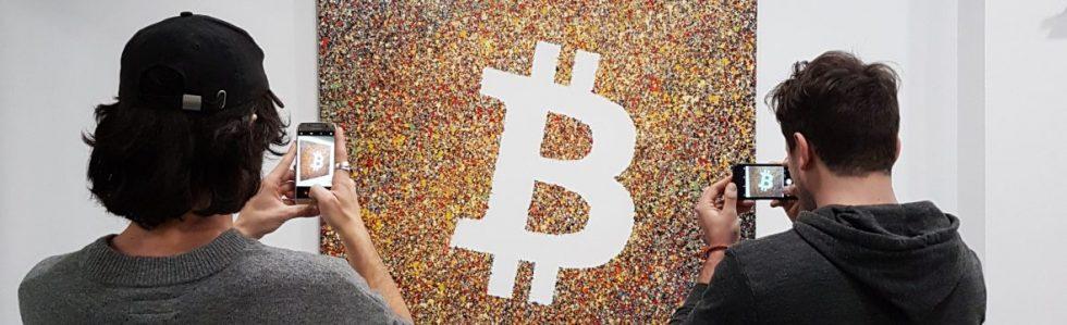Exposition Bitcoin