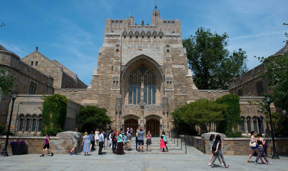 Université Yale