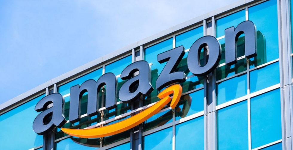 Amazon siège