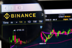 Binance plateforme