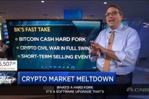 Brian Kelly BitcoinCash
