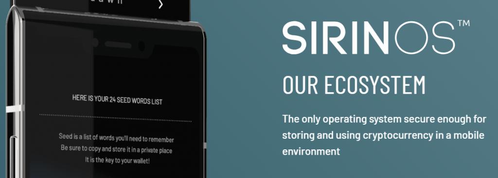 Sirin OS