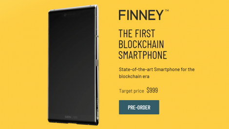 Smartphone Finney