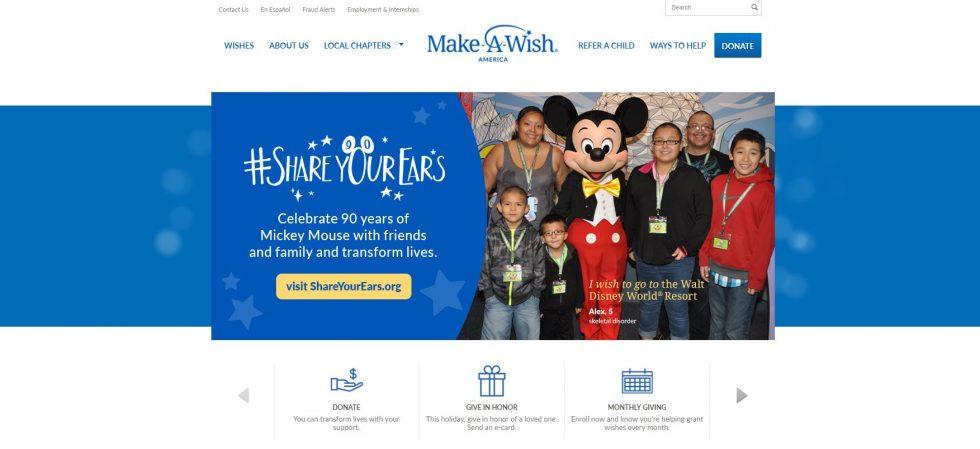 Wish.org