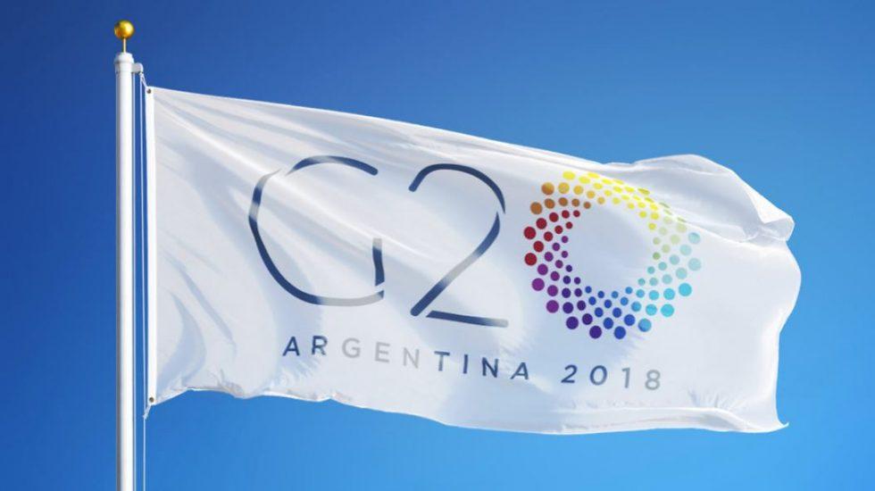 G20 Argentine