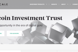 Grayscale Bitcoin Investment Trust