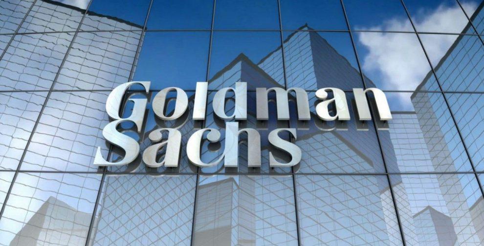 La banque goldman sachs