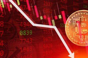 Crash du Bitcoin