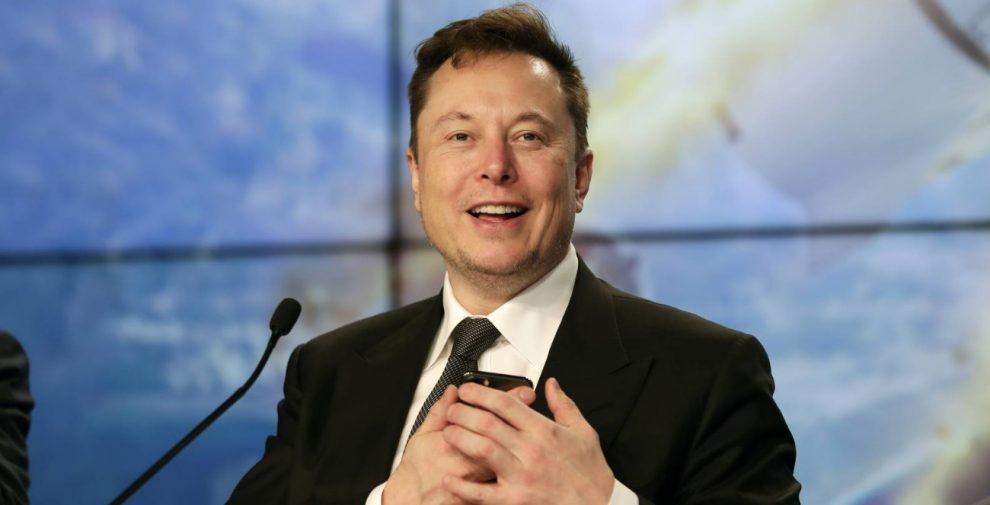 Elon musk inventeur bitcoin