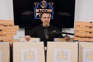 Marque Bitcoin Pizza