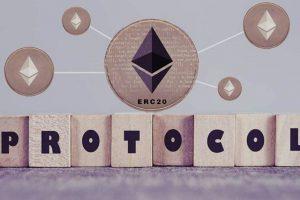 Prootocole ERC-20 Ethereum