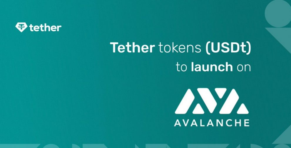 Tether Avalanche