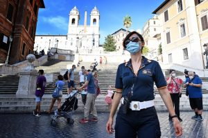 covid Italie