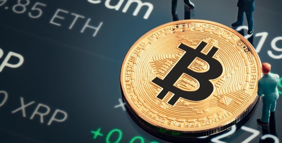 Crypto-monnaies investisseurs institutionnels