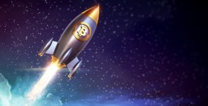 Hausse bitcoin modèle S2F