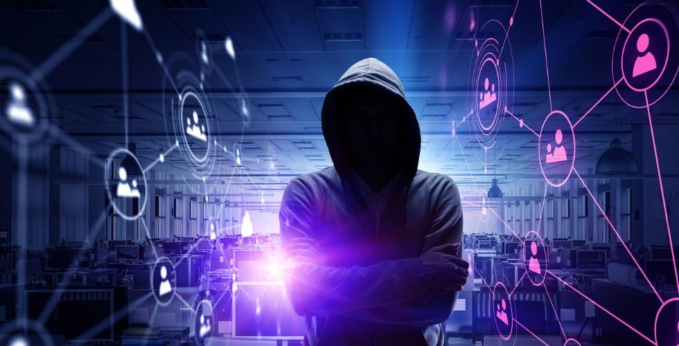 Pirate cybercriminel