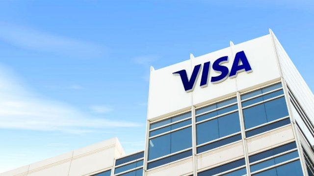 Siège de visa