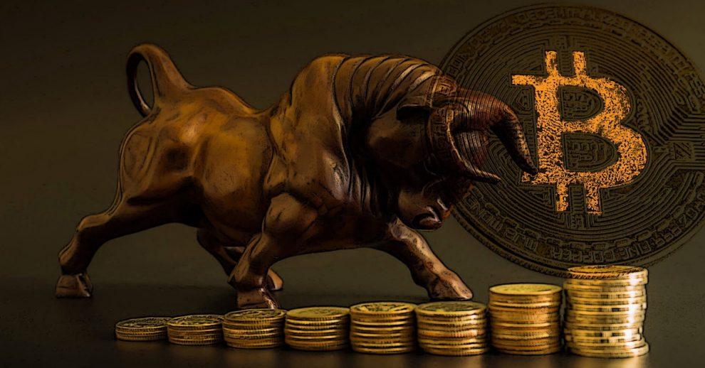 Bitcoin (BTC) bull run