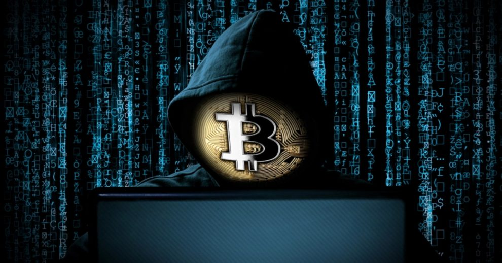 Crypto Arnaque
