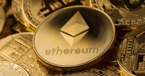 Ether Ethereum Piece
