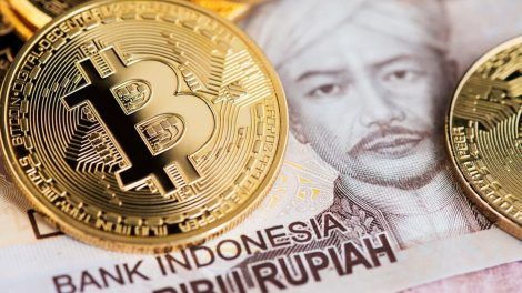 Indonésie Bitcoin