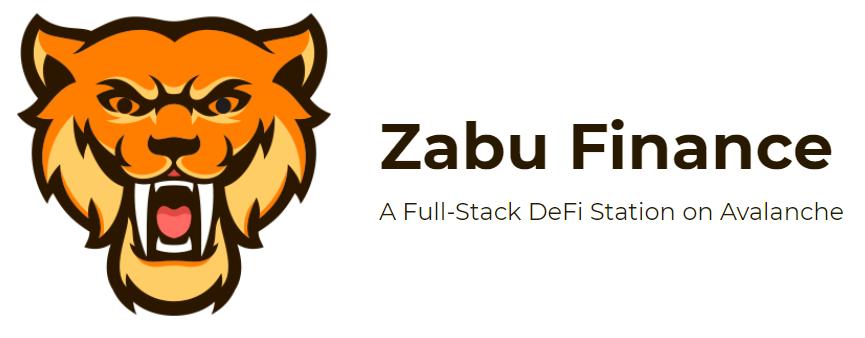 Logo de Zabu Finance