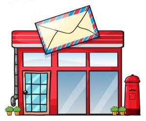 Post Office Britannique