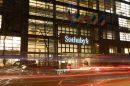 Sotheby's Siege